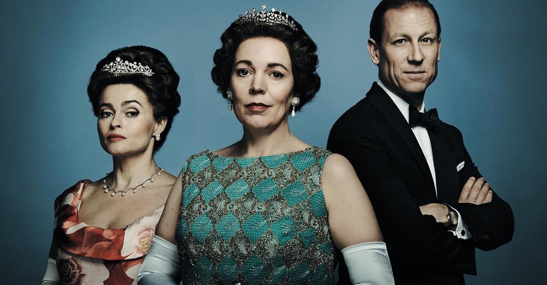 Elenco de terceira temporada de The Crown
