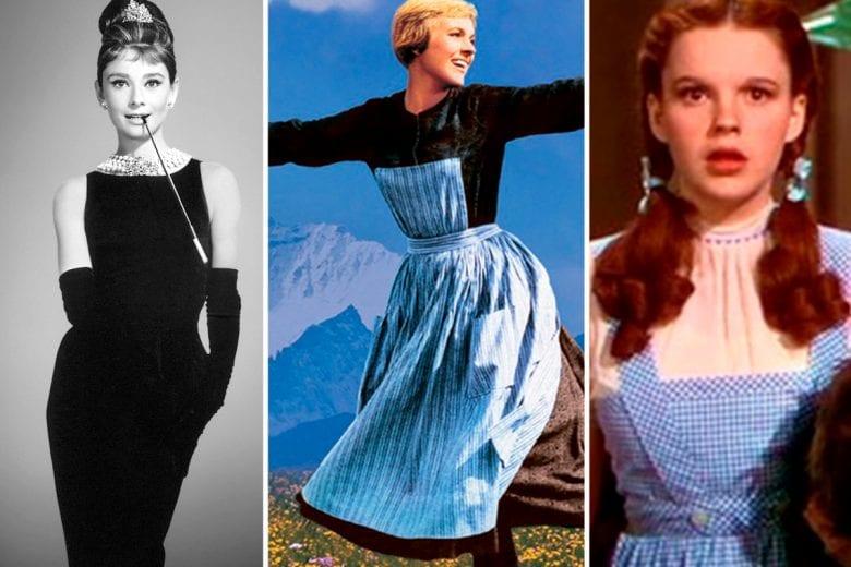 Filmes clássicos de Hollywood