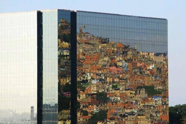 desigualdade e neoliberalismo