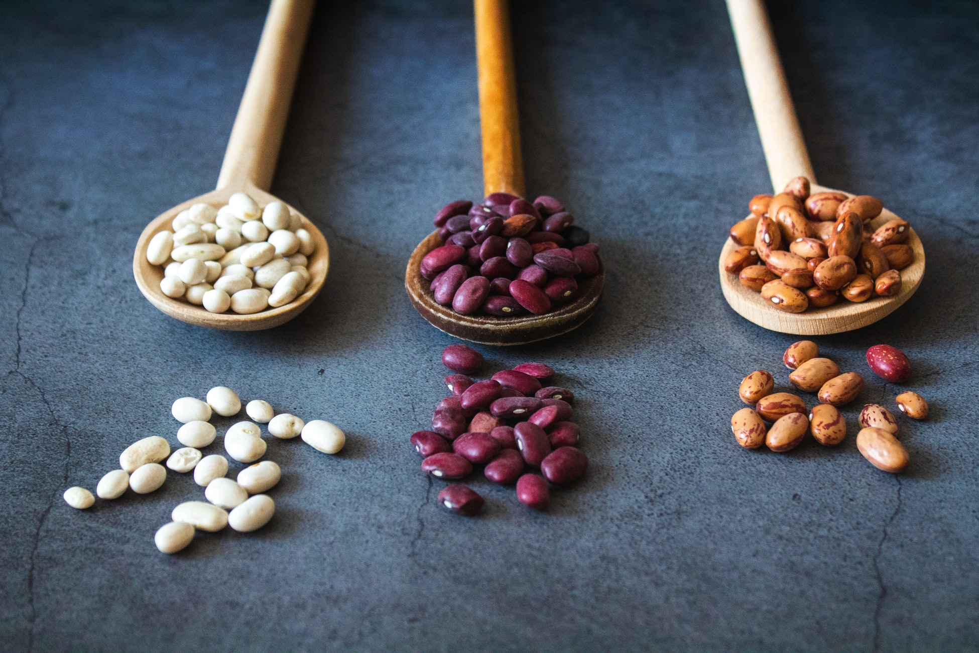 Feijão: barato, proteico e saudável