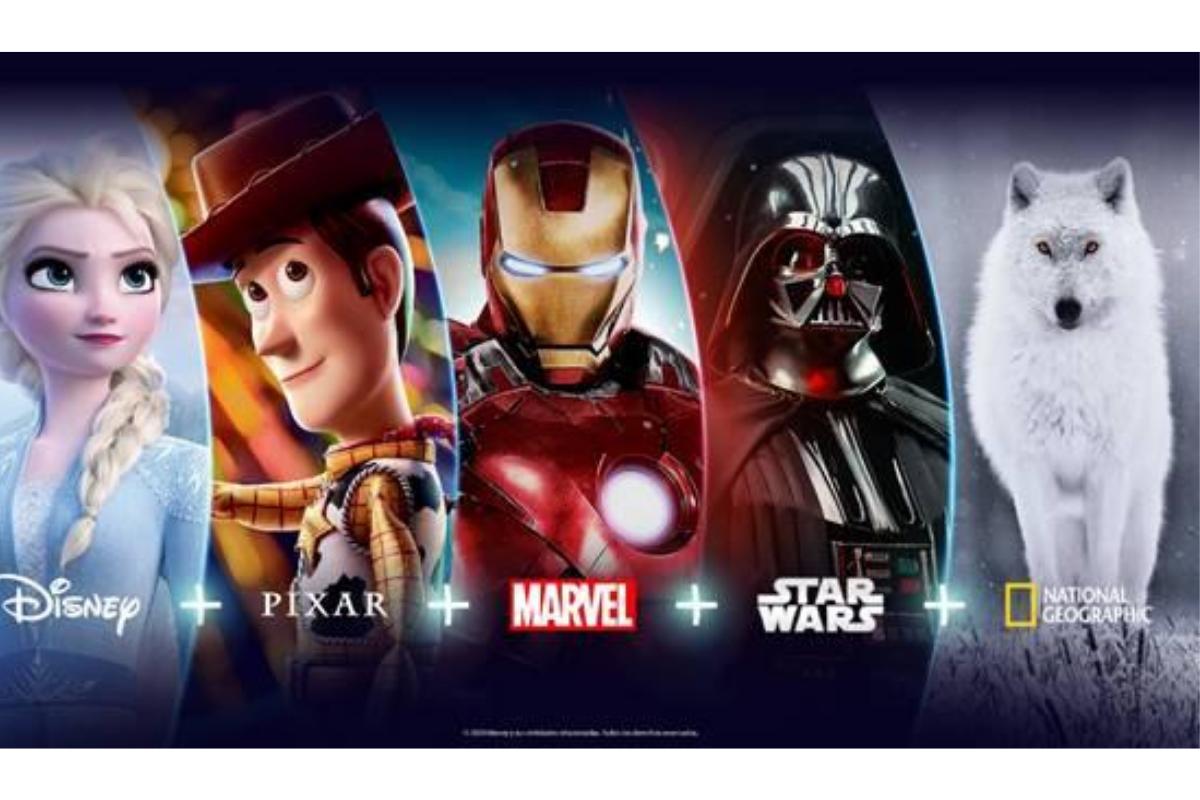Disney + chega ao Brasil em novembro: Confira o catálogo