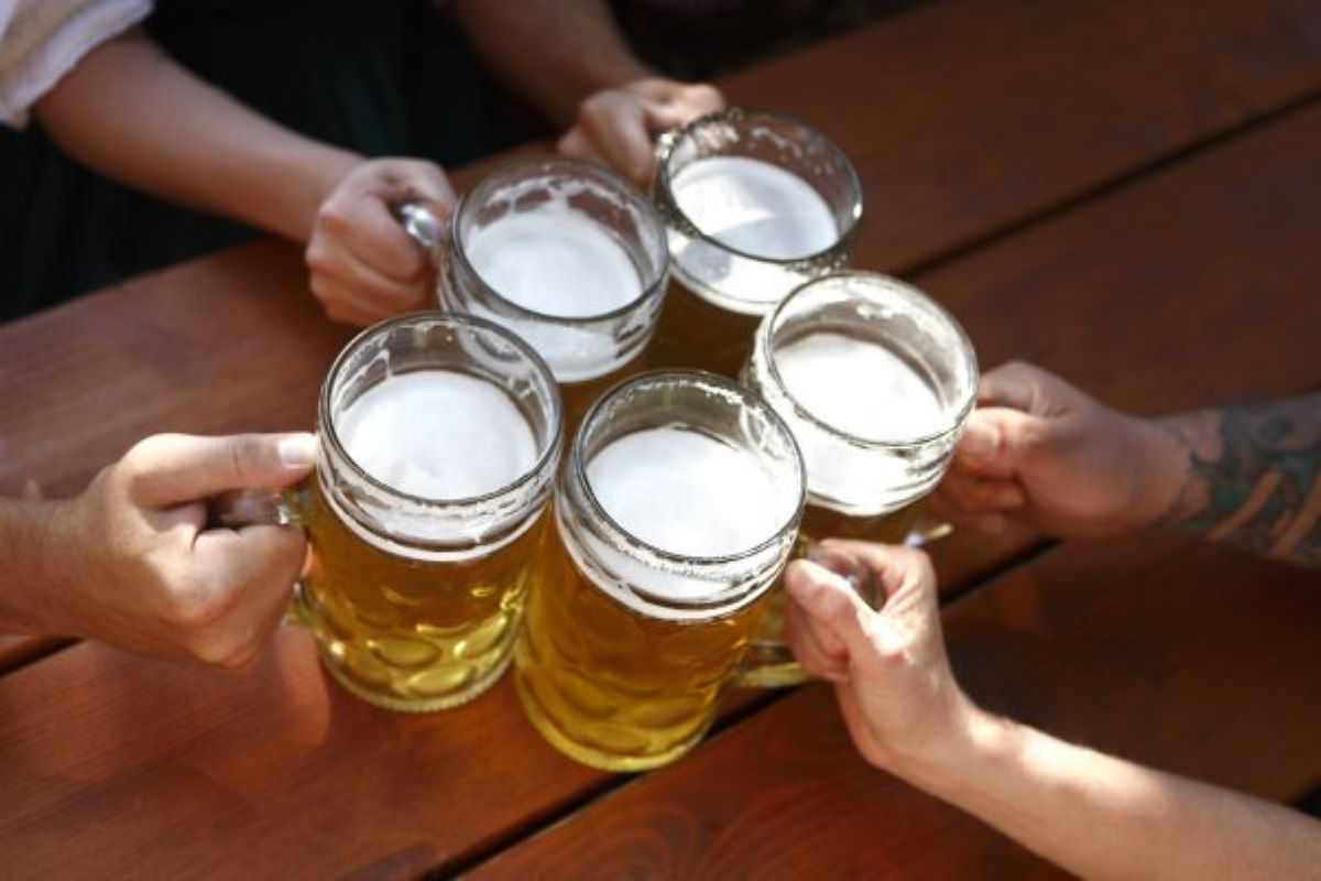 Crônica: Papo de bar