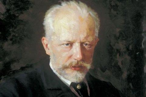 sinfonia Tchaikovsky