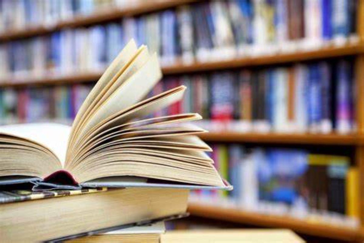 Quais as consequências de impor uma taxa sobre o comércio de livros?