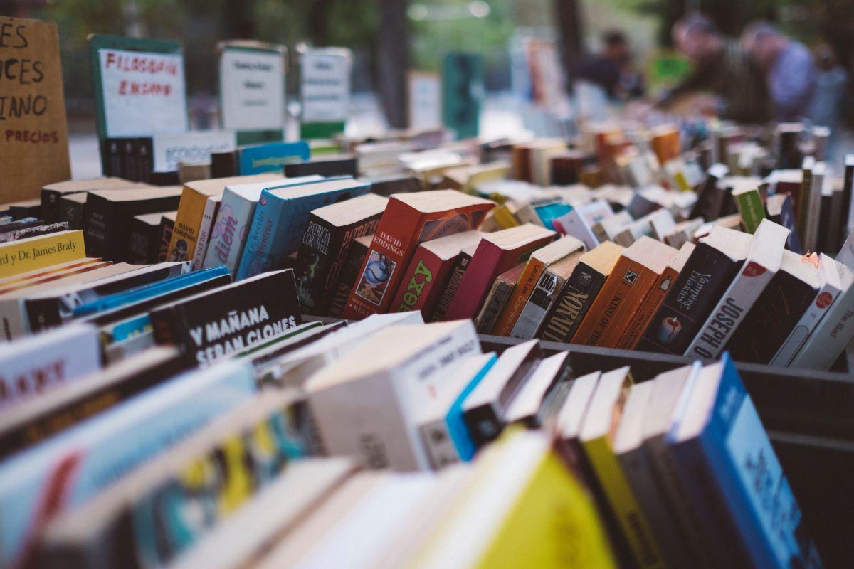 Opinião: É preciso falar sobre os livros e a literatura no Brasil