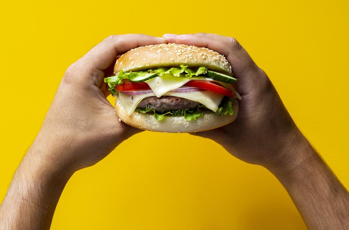 Hambúrguer artesanal, caseiro ou vegetal: Conheça todos os tipos!