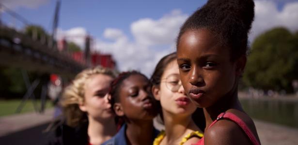 Cuties: Netflix é criticada por pôster de filme francês estrelado por crianças