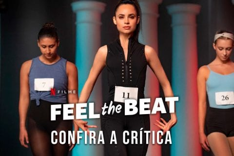 feel the beat netflix