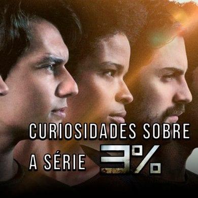 3% série Netflix