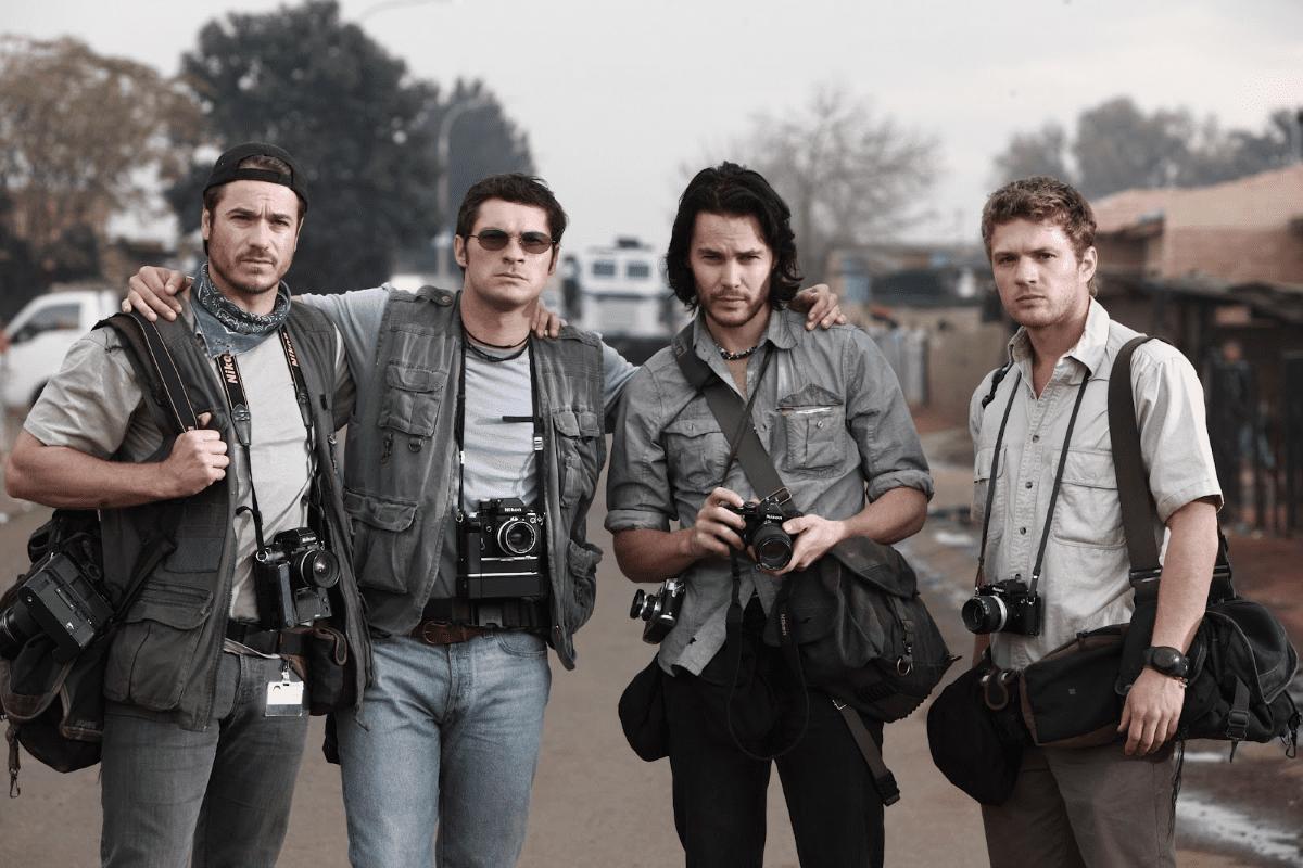 """""""Repórteres de Guerra"""" – Veja a resenha do filme de Steven Silver"""