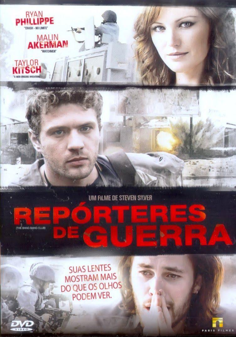 filme Repórteres de Guerra