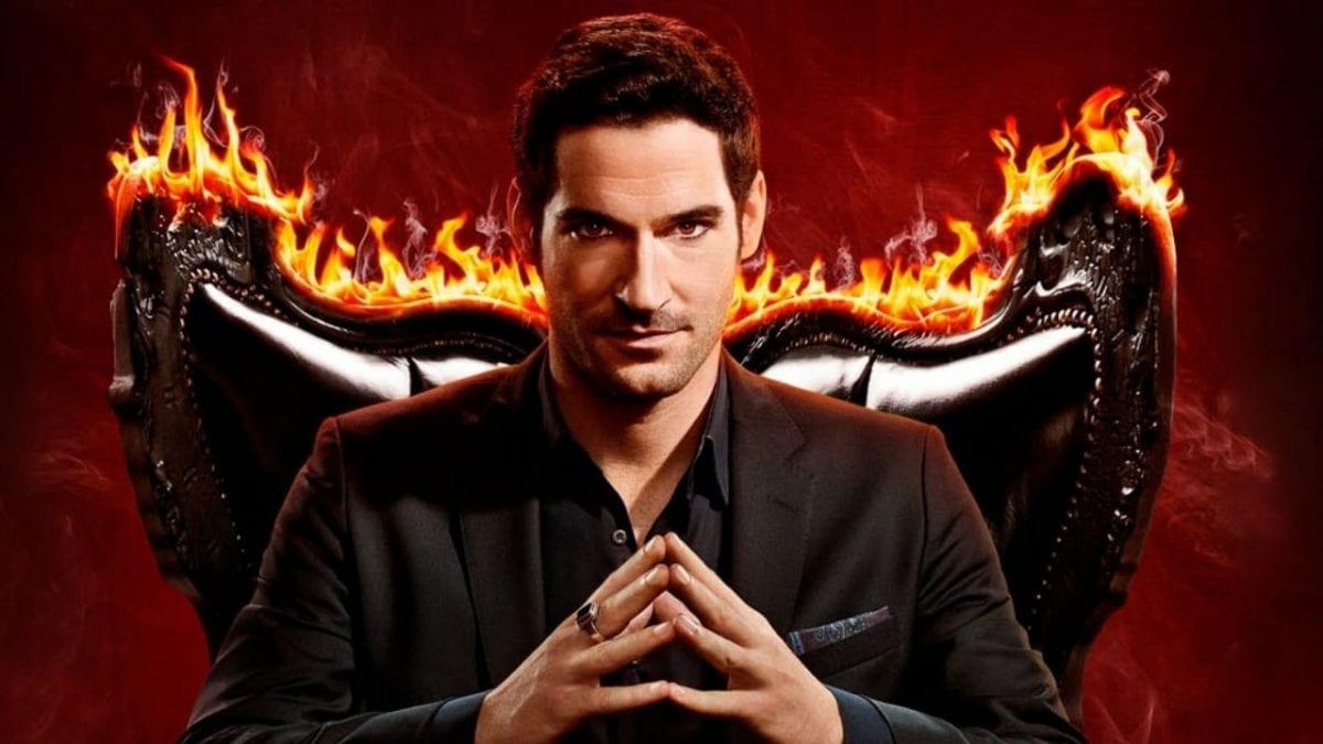 'Lucifer': 5ª temporada já está disponível na Netflix e não será a última da série