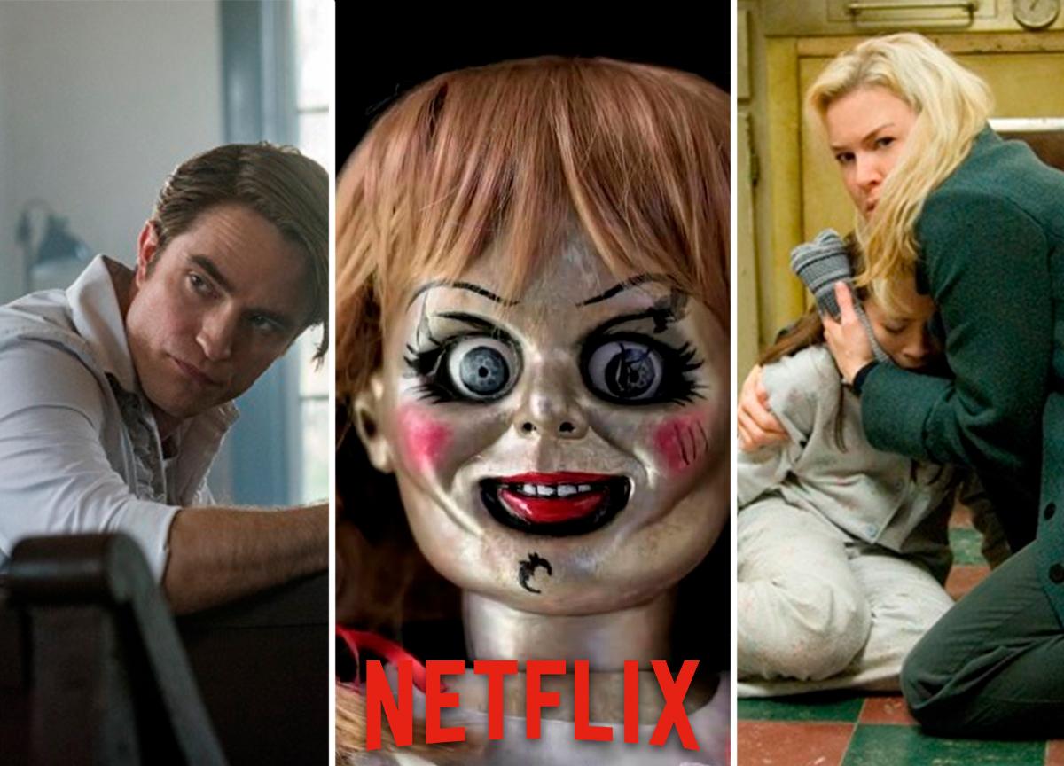 Netflix: Os melhores filmes de terror que estreiam em setembro