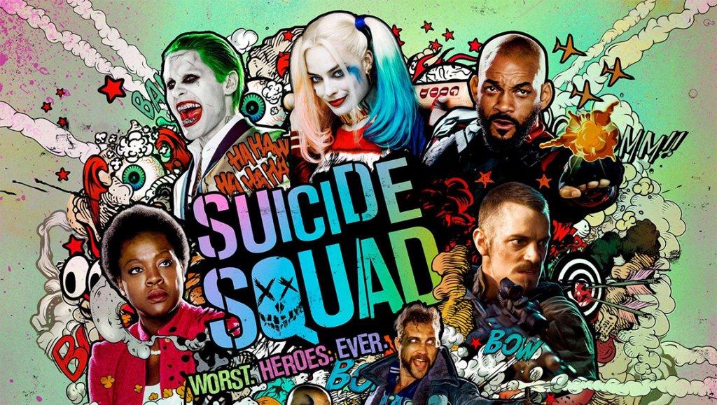 'Esquadrão Suicida 2': as novidades divulgadas pela DC FanDome