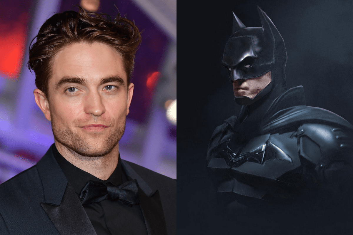 Por que Robert Pattinson foi escalado como o Batman: Diretor explica