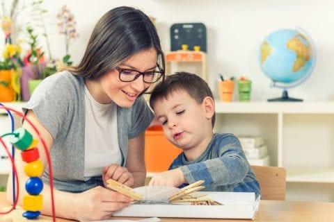 acompanhamento psicológico infantil