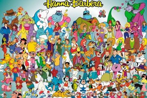 estúdio Hanna-Barbera
