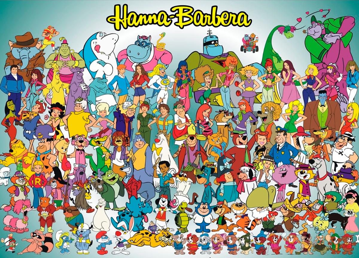 Hanna-Barbera, cadê você? Saiba mais sobre o retorno do estúdio