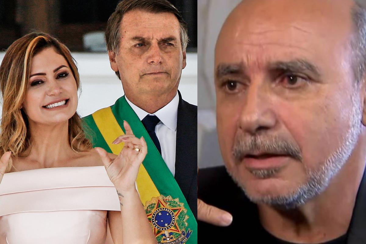 1 mi de tweets: 'Por que Michelle Bolsonaro recebeu 89 mil de Queiroz?'
