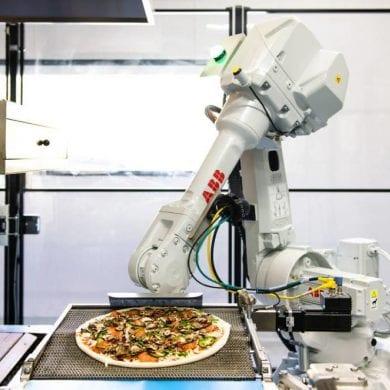 Como a inteligência artificial pode impactar o mercado de trabalho? | Foto: Folha de S. Paulo.