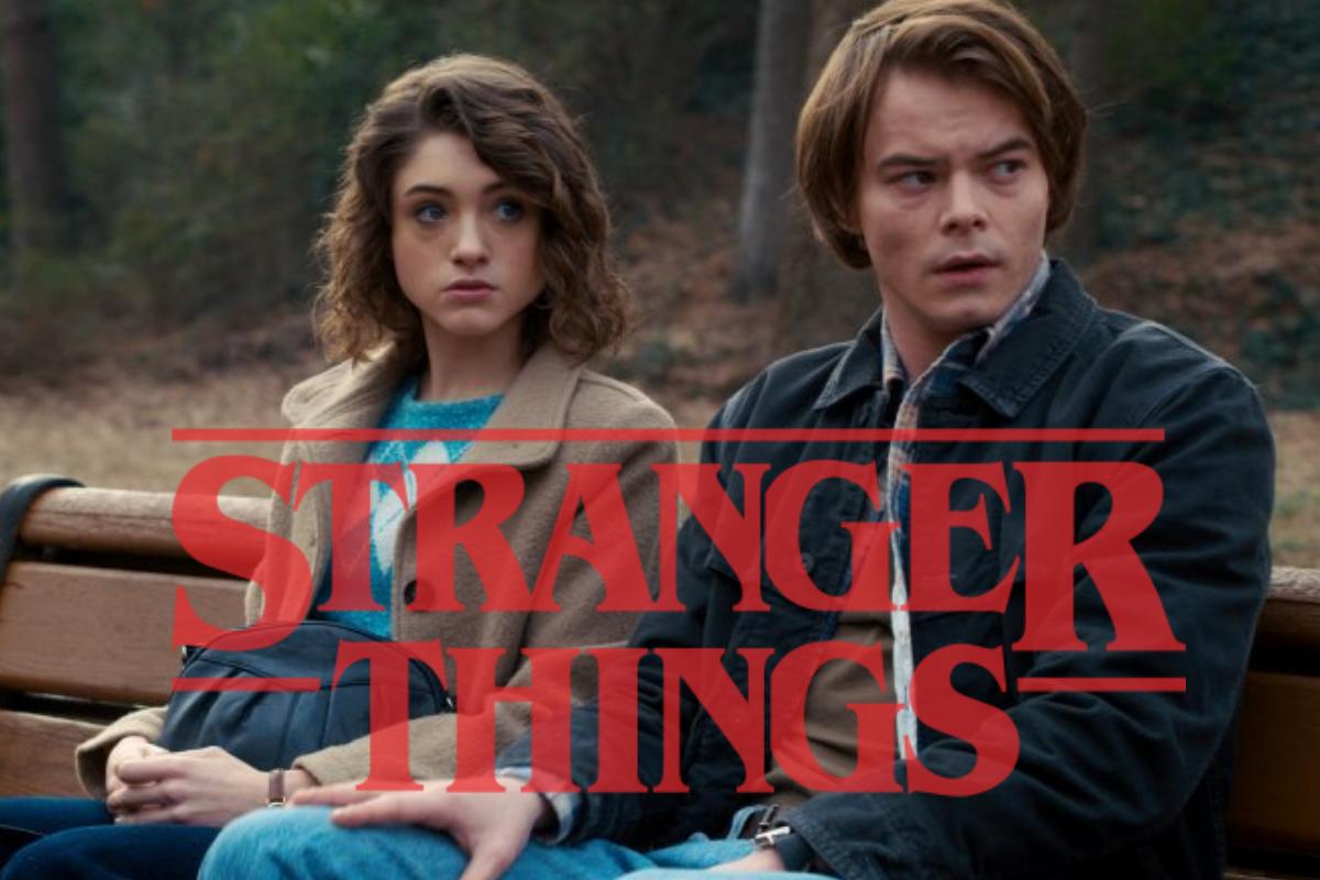'Stranger Things': Natalia Dyer critica mídia por sexualizar elenco jovem