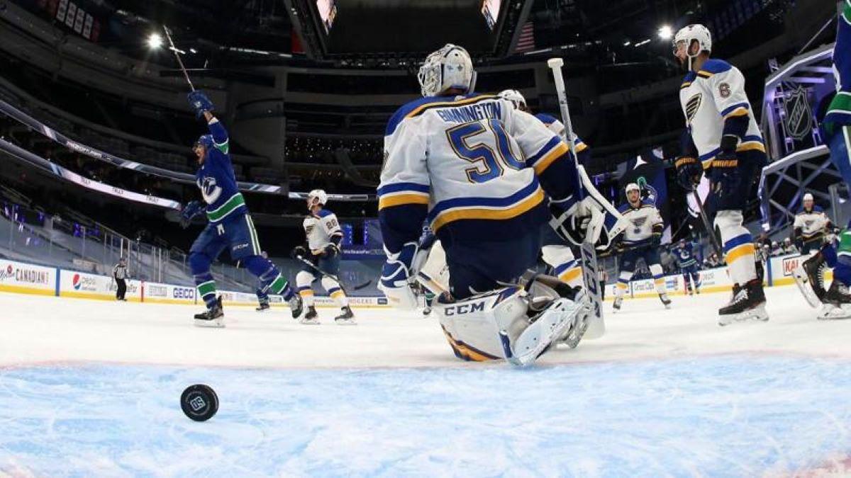 NHL: Com varridas e zebras, 1º round dos playoffs já estão no passado