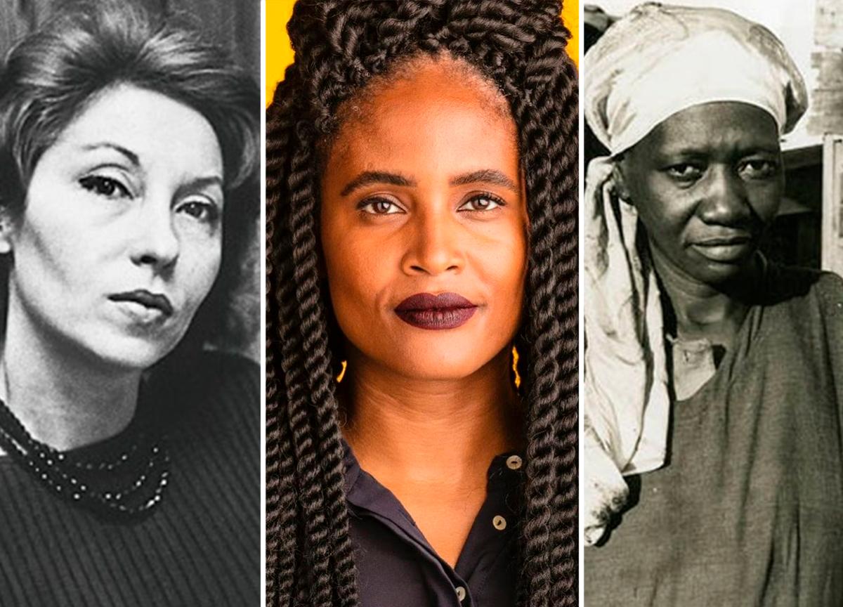 Conheça cinco livros brasileiros escritos por mulheres