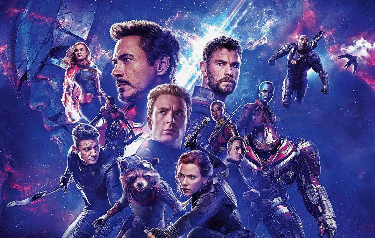 'Vingadores': Relembre os melhores momentos e as novidades na Disney+