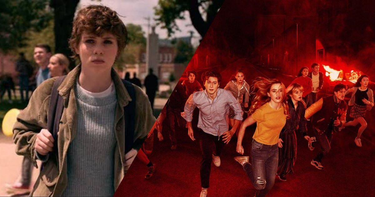 Netflix cancela séries 'The Society' e 'I Am Not Okay With This'