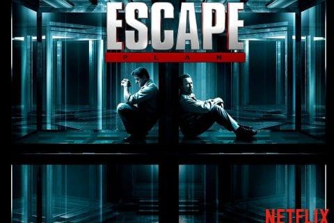 escape plan netflix