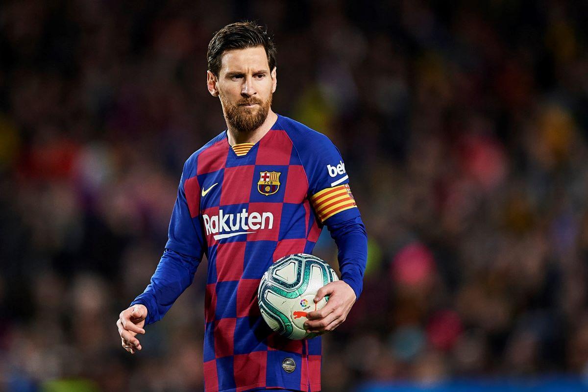 Saiba por que o Messi deve jogar pelo Manchester City