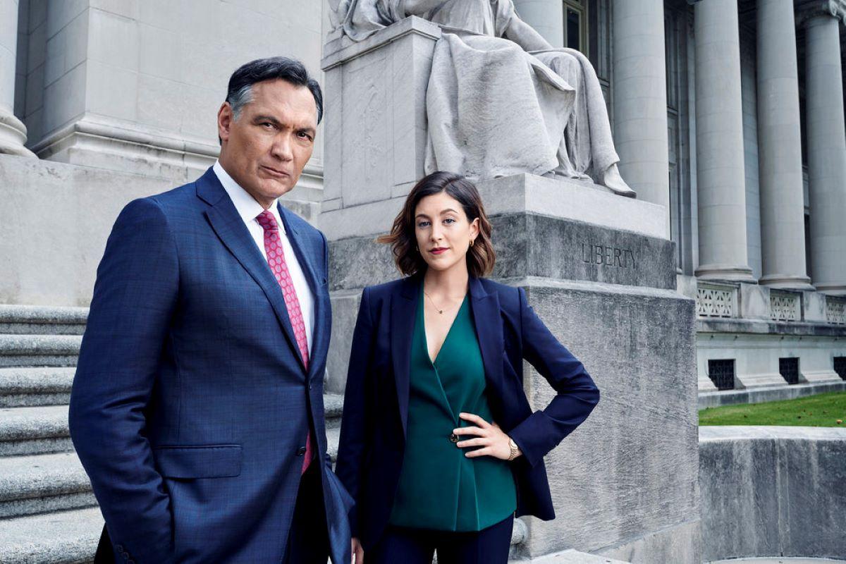 'Bluff City Law', conheça a série de tribunal que chegou ao Globoplay