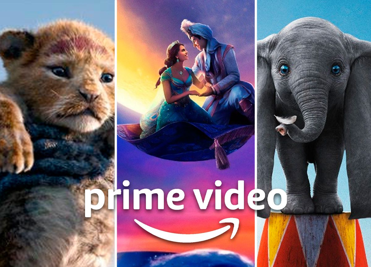 Amazon Prime Video: 6 filmes live-action da Disney para assistir