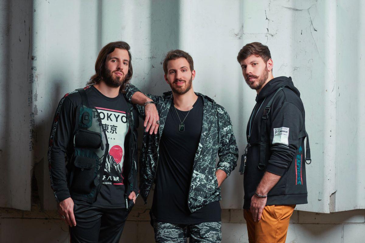 Audax lança música com forte tributo à cultura clubber e House Music