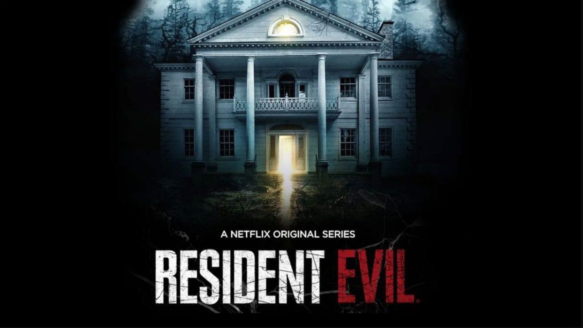 Netflix anuncia que fará série da franquia do jogo Resident Evil