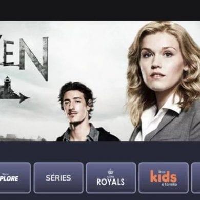 Vix Cine e TV