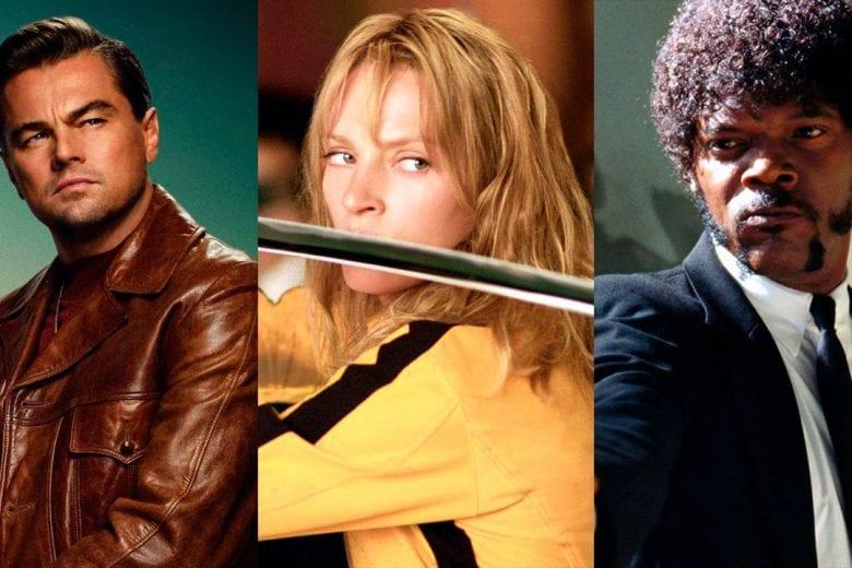 Melhores filmes Tarantino