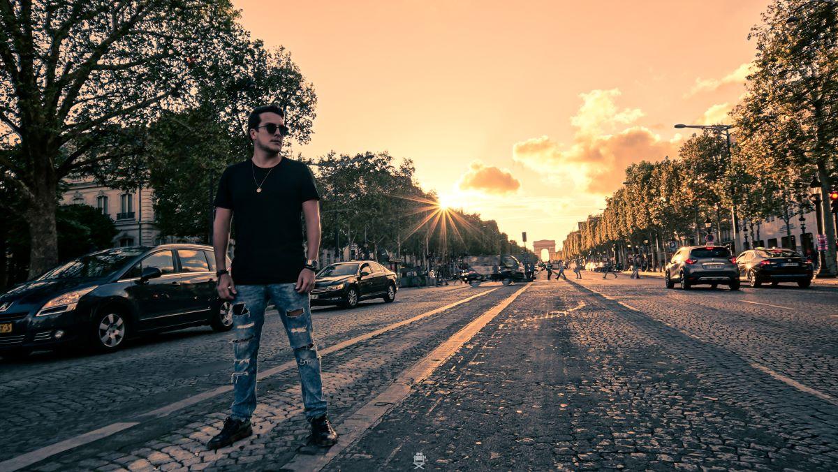 Kiko Franco produz remix para 'Midnight', de Alesso e Liam Payne