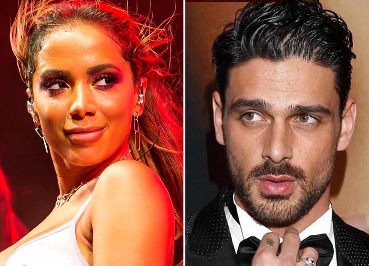 Michele Morrone, de '365 Dni', revela por que ignorou Anitta
