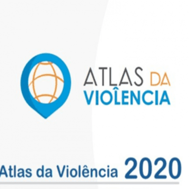 Atlas da Violência