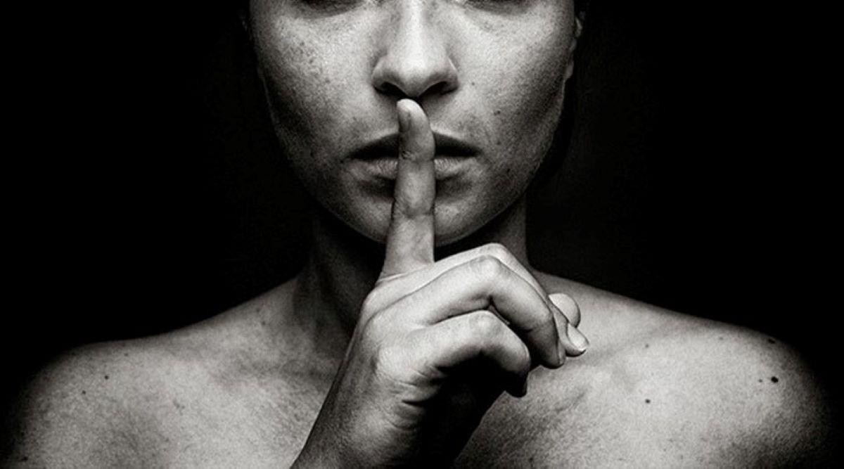 O machismo silencia – Influência na denúncia de casos de estupro