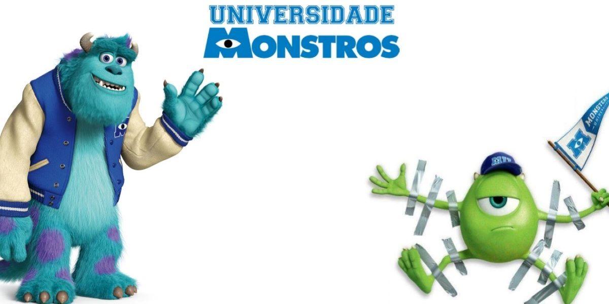 'Universidade Monstros': Reflexões que universitários levarão para a vida