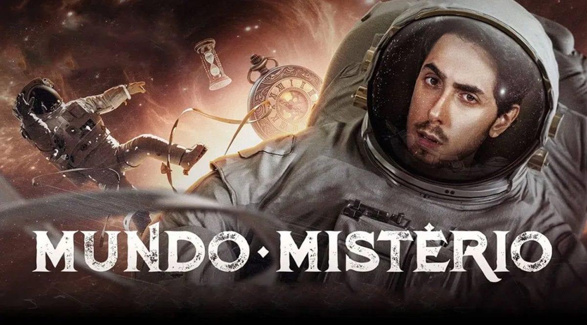 'Mundo Mistério' – A crítica à série da Netflix com Felipe Castanhari