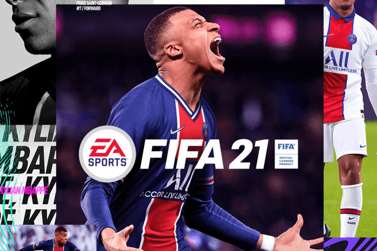 times da Premier League FIFA21