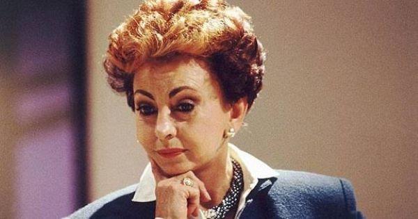 quem matou Odete Roitman