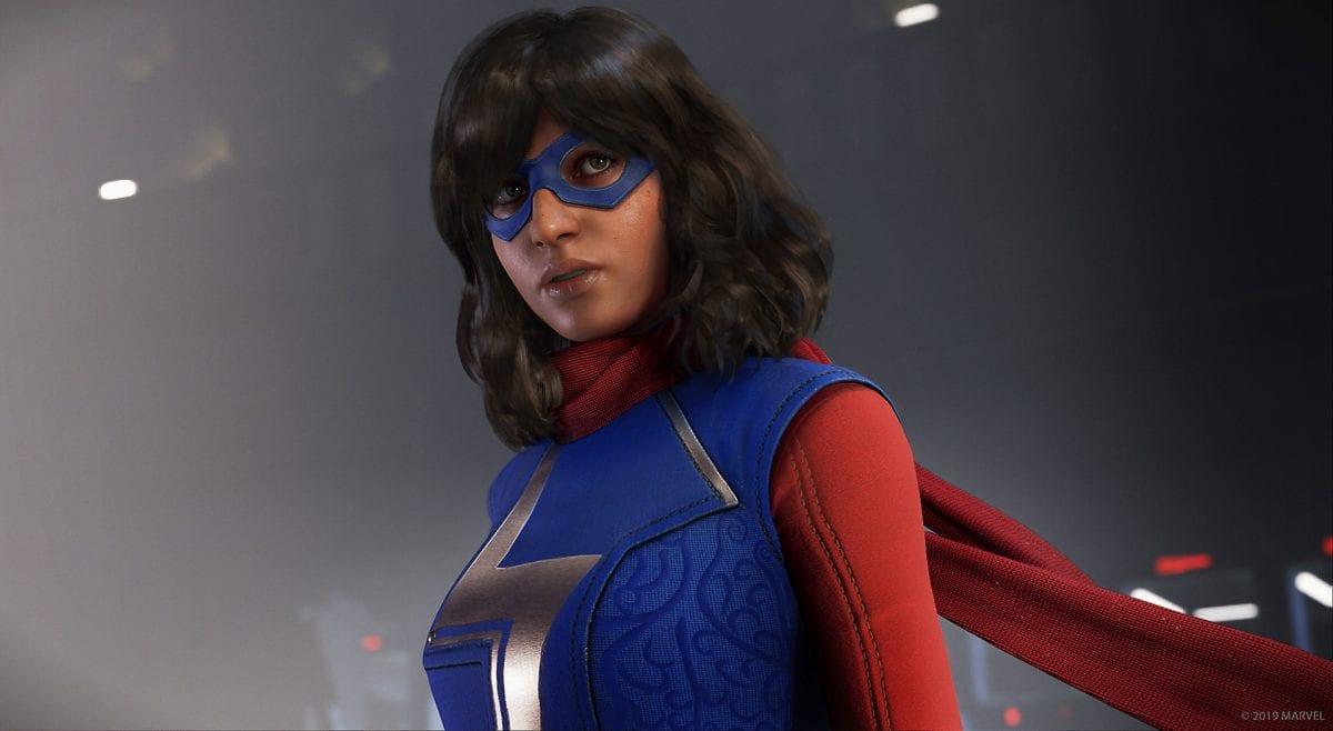 Marvel: novo jogo dos 'Vingadores' lançará dia 4 de setembro