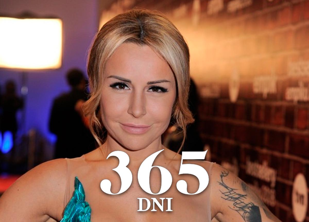 '365 Dni': Autora revela a data de estreia da sequência do filme