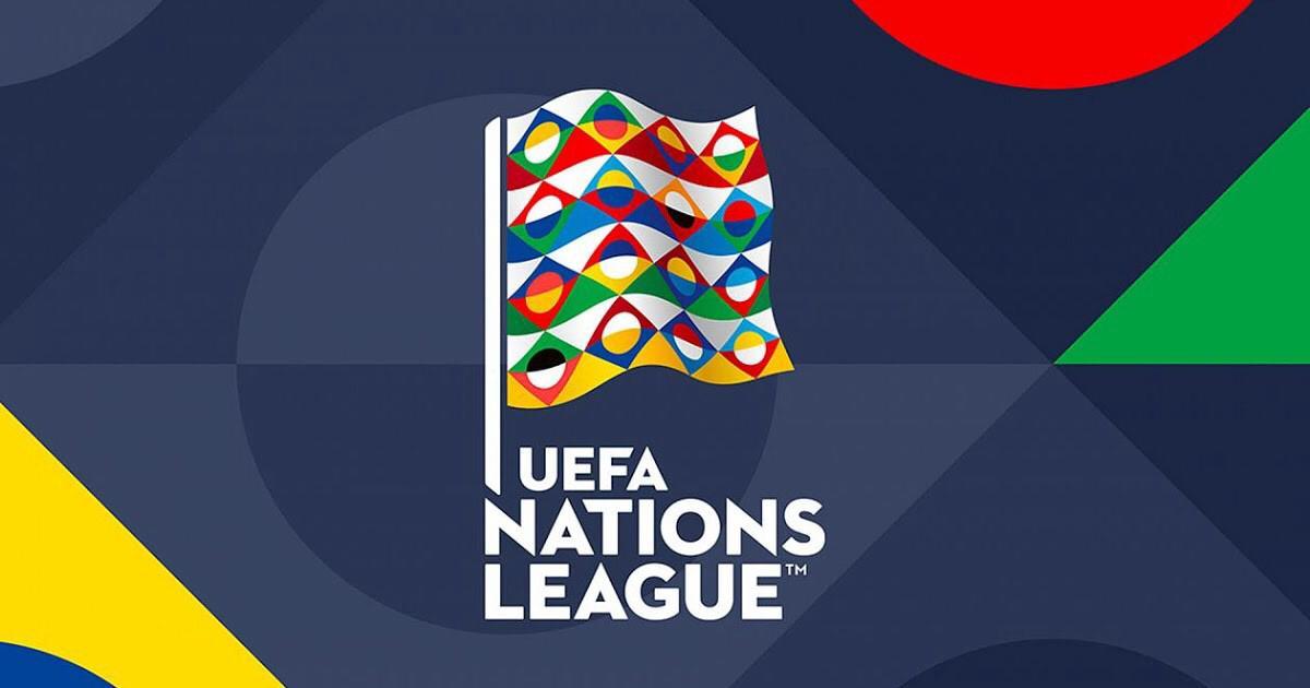 A Liga das Nações da UEFA 2020/2021 começou nessa quinta!