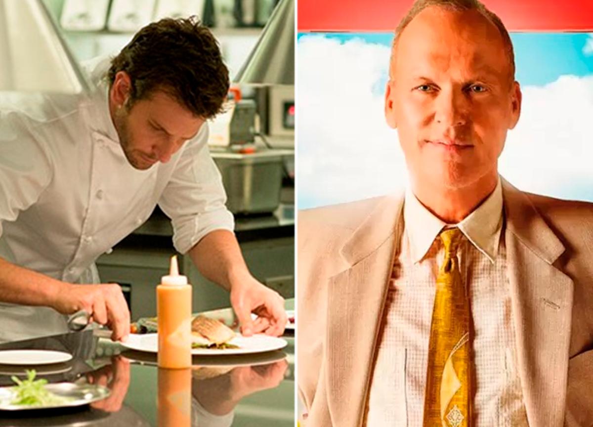 5 filmes que todo estudante de gastronomia deveria assistir