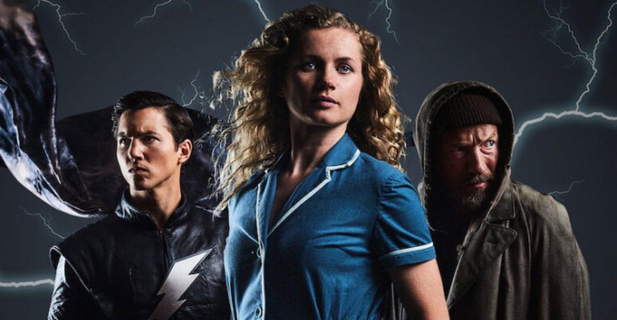 'Freaks – Um de nós': crítica do novo filme de super-heróis da Netflix